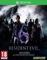 Resident Evil 6 Remastered - Xbox One