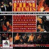 16 Fantastic Film Themes