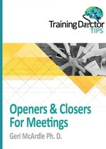 Openers & Closers for Meetings
