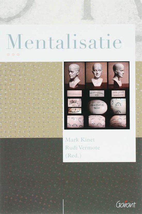 Psychoanalytisch Actueel 2 - Mentalisatie - Rudi Vermote |