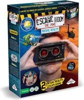 Afbeelding van Escape Room The Game Virtual Reality VR speelgoed