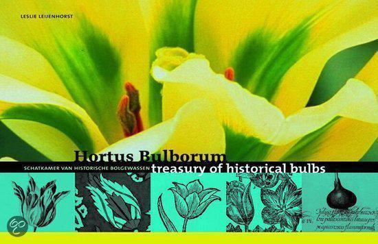 Hortus Bulborum - Leslie Leijenhorst pdf epub