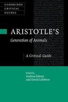 Cambridge Critical Guides