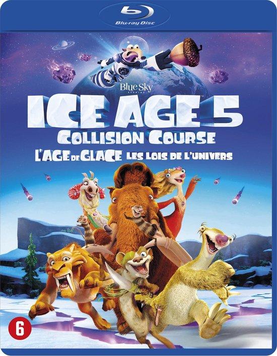 Speelfilm - Ice Age 5 Collision Course