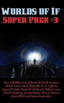Worlds of If Super Pack #3
