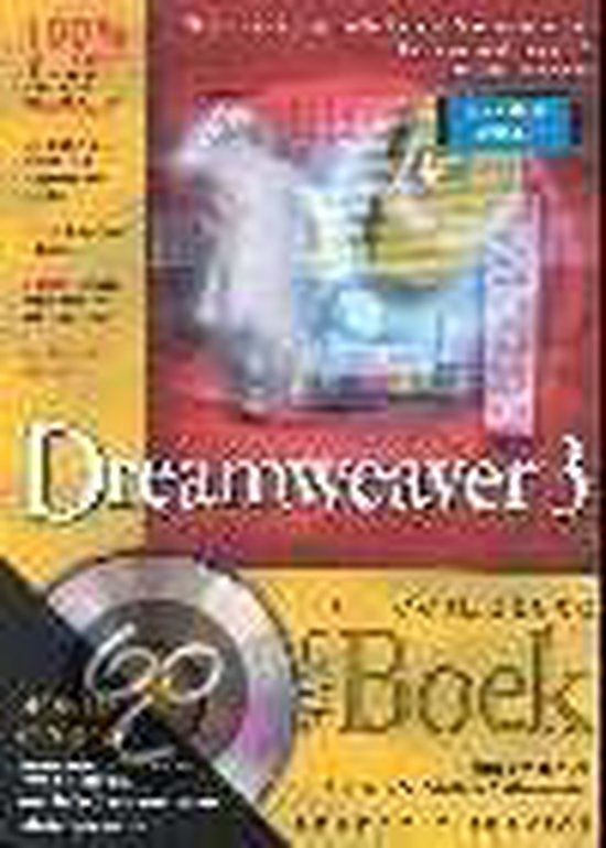 Dreamweaver 3 - Joseph W. Lowery | Fthsonline.com