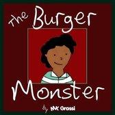 The Burger Monster