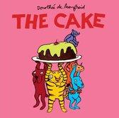 Boek cover The Cake van Dorothée de Monfreid