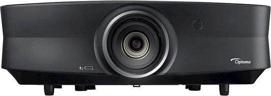 Optoma UHZ65 - 4K DLP Home Cinema Beamer