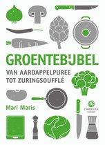 Boek cover Kookbijbels - Groentebijbel van Mari Maris (Hardcover)