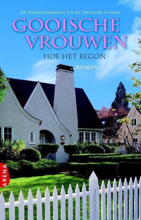 Gooische vrouwen - Emile & Sabine Proper & van den Eynden   Fthsonline.com