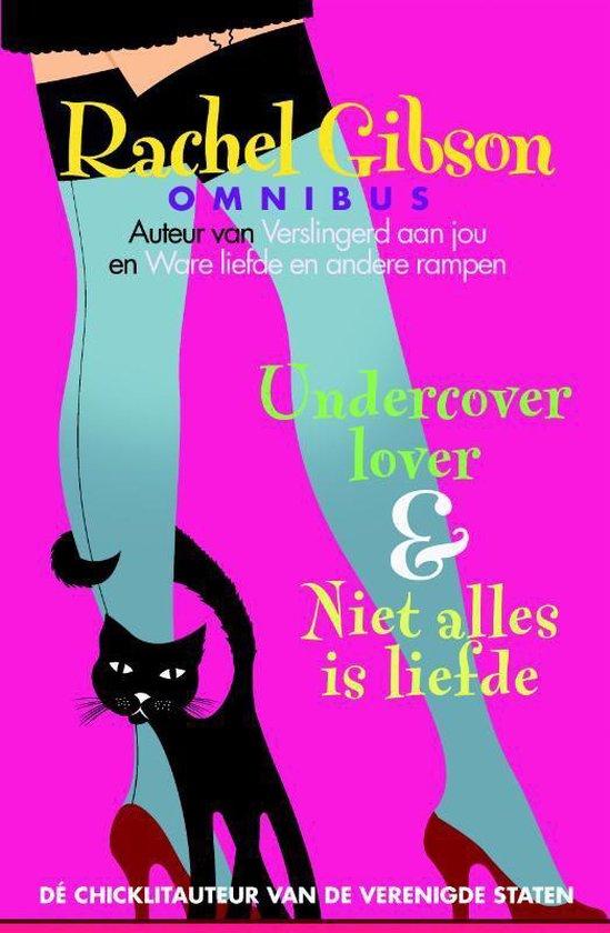 Omnibus Undercover lover en Niet alles is liefde - Rachel Gibson pdf epub
