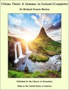 Ultima Thule: A Summer in Iceland (Complete)