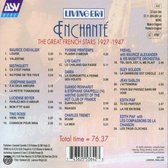 Enchante (Great French Stars)
