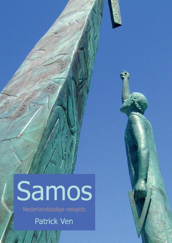 Samos - Patrick Ven  