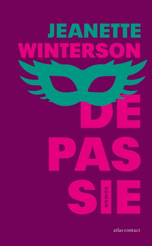 De passie - Jeanette Winterson pdf epub