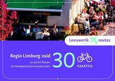 Leeuwerik routes - Regio Limburg Zuid