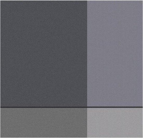 DDDDD Blend - Theedoek - 60x65 cm - Set van 6 - Dove