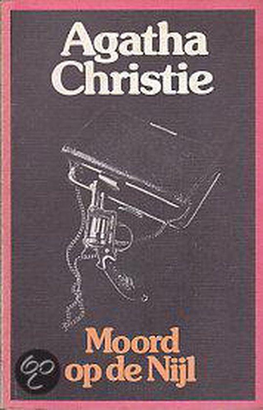 Moord op de nyl - Agatha Christie |