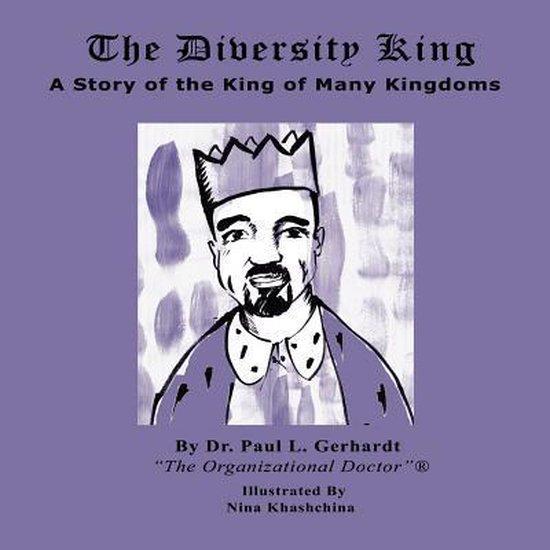 The Diversity King
