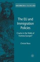 Boek cover The EU and Immigration Policies van C. Roos