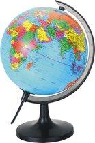 Globe 20cm + Verlichting
