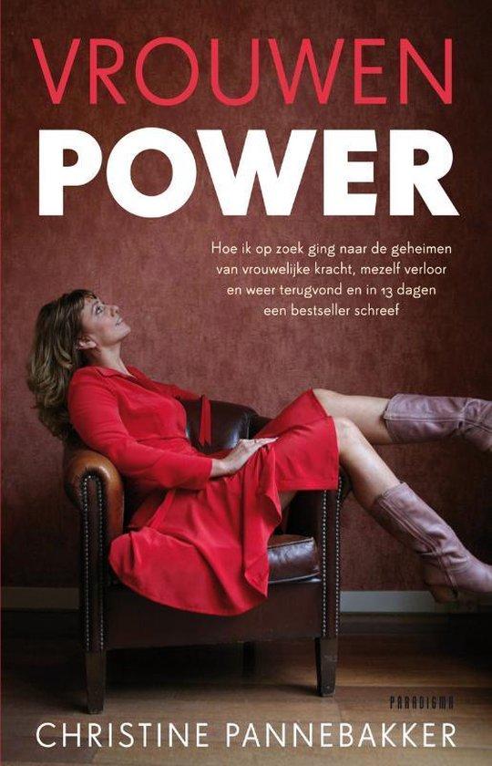 Vrouwenpower - Christine Pannebakker  