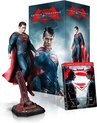 Batman v Superman: Dawn of Justice (Blu-ray) (Limited Edition) (Import)