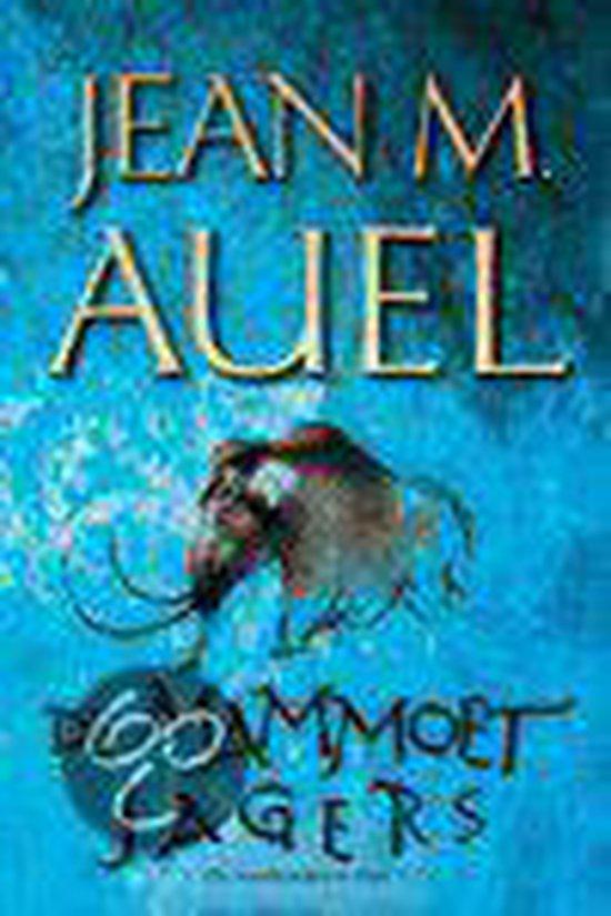 De Mammoetjagers - Jean M. Auel |