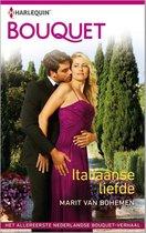 Bouquet 3570A - Italiaanse liefde