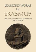 The New Testament Scholarship of Erasmus