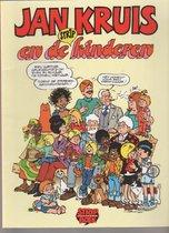 Boek cover Jan Kruis En De Stripkinderen van Andrea Kruis