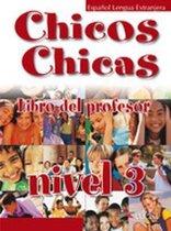 Chicos Chicas 3 libro del profesor