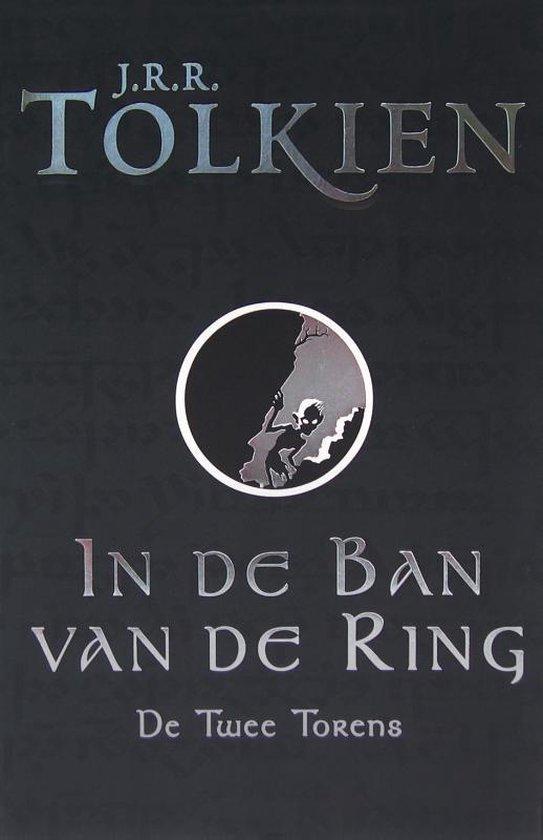 In de ban van de ring 2 - De twee torens - Jrr Tolkien | Fthsonline.com