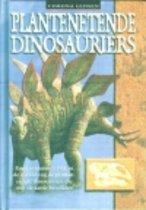 Plantenetende Dinosauriers