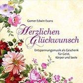Evans, G: Herzlichen Glückwunsch/CD