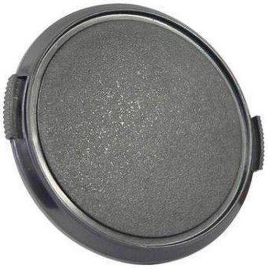 72mm Basic  Lensdop / UwCamera Huismerk Lensdop