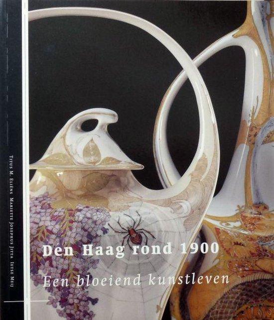 Den haag rond 1900. een bloeiend kunstle - Eliens | Fthsonline.com