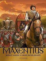 Maxentius 02. de augusta