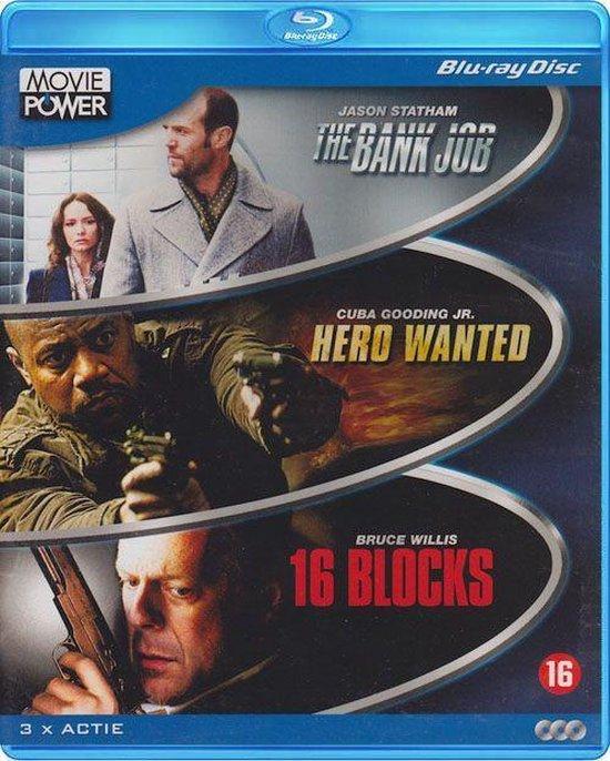 Cover van de film 'Movie Power Box 1'