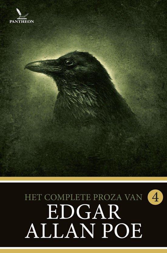 Het complete proza/ deel 4 - Edgar Allan Poe |