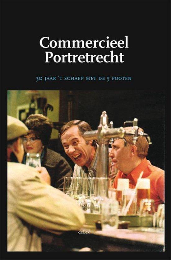Commercieel Portretrecht - D. Visser   Fthsonline.com