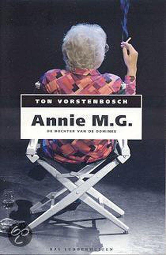 Annie M. G. - Ton Vorstenbosch |