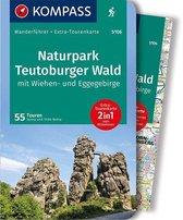 WF5106 Naturpark Teutoburger Wald mit Wiehen- und Eggegebirge Kompass