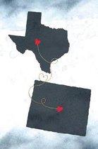 Texas & Wyoming