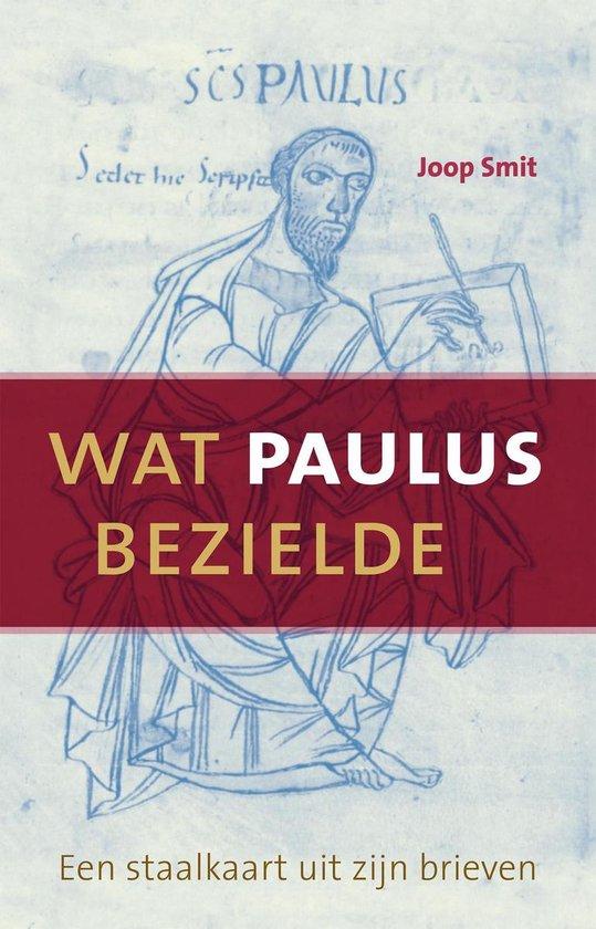 Wat Paulus bezielde - Joop Smit | Readingchampions.org.uk