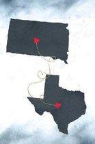 South Dakota & Texas