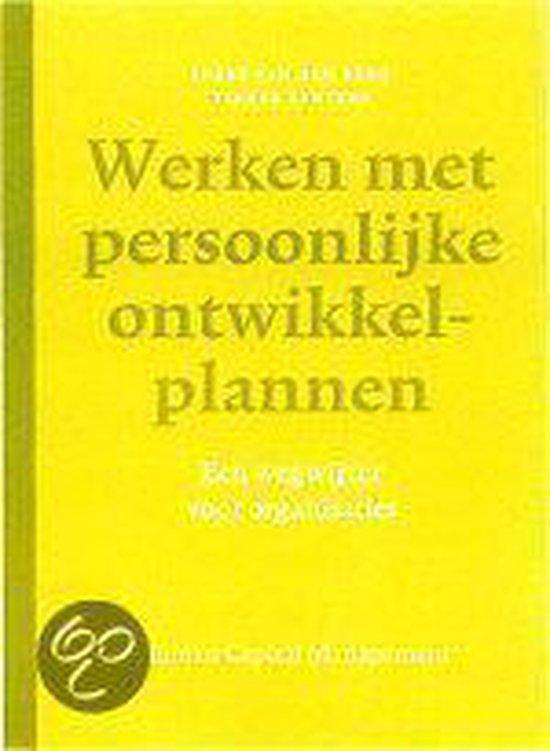 Werken Met Persoonlijke Ontwikkelplannen - Ineke van den Berg  
