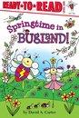 Springtime in Bugland!