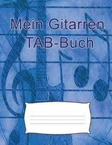 Mein Gitarren Tab-Buch